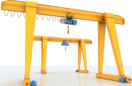 2 Ton Gantry Crane