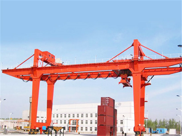 Container Gantry Crane buy